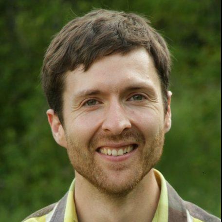 马修 · 米切尔,博士后研究员