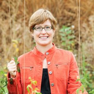 Hannah Wittman, Academic Director