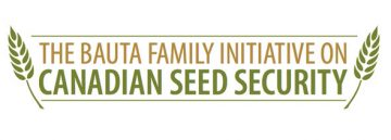 The Bauta Family Initiative on Canadian Seed Security