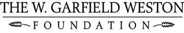 The W. Garfield Weston Foundation