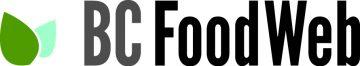Logo of B.C. Food Web
