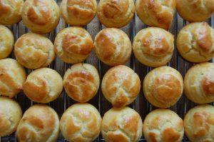 Choux Pastry Basics