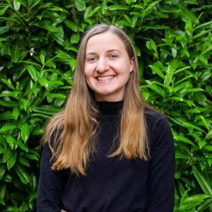 Marika Dunham, Sales Manager