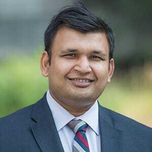 Photo of Anubhav Pratap-Singh.