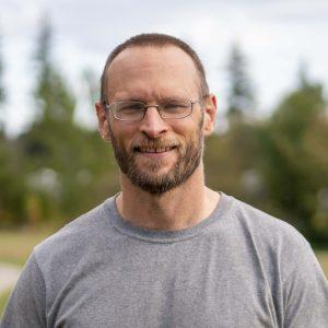 Tim Carter, Field Manager