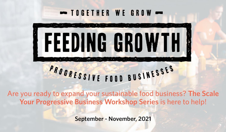 Feeding Growth Digital Signage