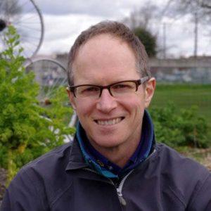 Ian Marcuse